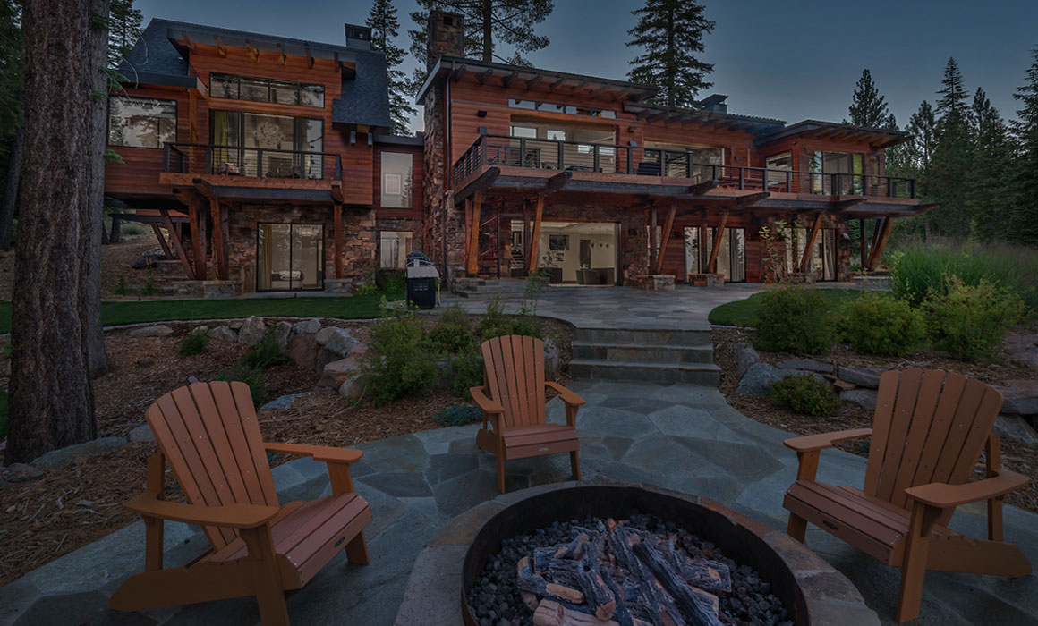 Truckee Lake Tahoe Smart Home Automation